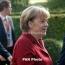 Merkel to host Davutoğlu for talks Jan 22