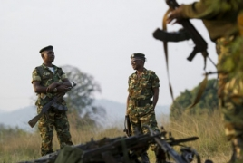 Burundi security forces gang-raped women during home searches: UN