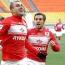 Yura Movsisyan returns to Real Salt Lake FC