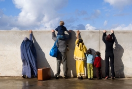 Romanian border authorities stop 60 migrants