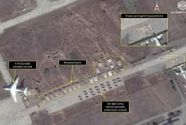 Kremlin doc gives Moscow carte blanche in Syria: Washington Post