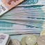 Russian ruble drops to new low