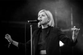 """Norwegian singer-songwriter Aurora unveils """"Conqueror"""""""