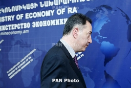 Russia may cut price for Armenia gas supplies, Energy Minister says
