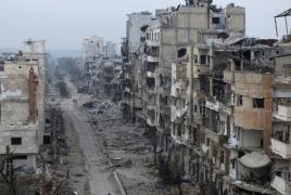 Syrian army liberates Armenian village in Latakia province