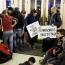 Беженцы из Ирака массово уеажают из Финляндии
