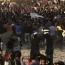 Egypt president vows response to any arrest ahead of uprising anniv.