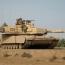 Американские танки примут участие в учениях в Грузии