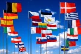 Европейские министры просят Еврокомиссию изменить правила, действущие в Шенгенской зоне