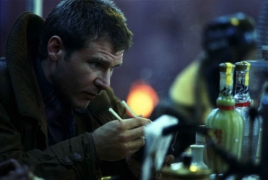 "Sony to internationally distribute ""Blade Runner"" sequel"