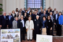 San Diego new Armenian church campus approved by commission