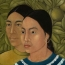 """Boston Museum of Fine Arts acquires Frida Kahlo's """"Dos Mujeres"""""""