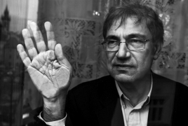 "Nobel laureate Orhan Pamuk brings ""Museum of Innocence"" to London"
