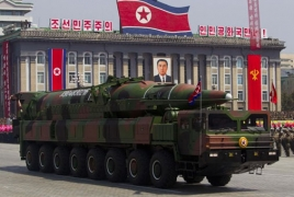 "North Korea ""sends top diplomats to Moscow, Beijing"""