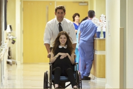 "Sony Classics picks up John Krasinski's drama ""The Hollars"""