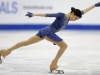 Russian figure skater of Armenian origin wins European Championship
