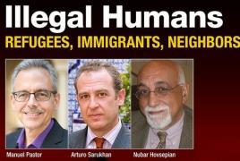 USC Institute of Armenian Studies to host talk on migration