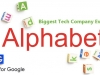 Alphabet surpasses Apple as world's most valuable company