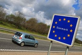 Denmark to extend control over border with Germany