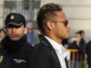 Brazil charges Barca star Neymar with tax evasion
