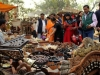 Հայկական ավանդական երաժշտական գործիքները՝ Հնդկաստանի Սուրաջկունդի փառատոնում