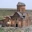 Турция объявила армянскую церковь в Ани халкидонской, пытаясь разжечь культурный конфликт между Арменией и Грузией