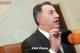 Глава Минэкономики Армении воздерживается от прогнозов, но надеется, что 2016 год будет благоприятным
