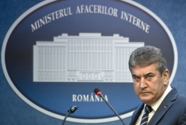 Romanian lawmakers vote to lift former minister's immunity