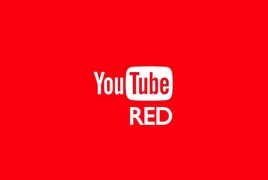 YouTube Red's first batch of original content premiering Feb 10