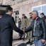 VivaCell-MTS chief supports families in border villages