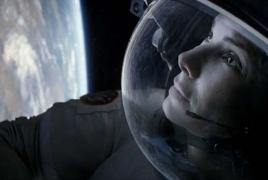 """Award-winning """"Gravity"""" scribe to write, direct new Zorro movie"""