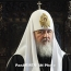 Pope Francis, Russia's Kirill to address persecution of Christians