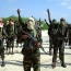 Somalia's Shebab group recaptures port from AU troops