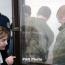 Պերմյակովին հայտնաբերած ու ձերբակալած ռուս սահմանապահը հարցաքննվել է