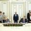 USIAD поможет Армении бороться с коррупцией: Стоимость программы более $800 тысяч
