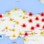 «Հրանտ Դինք» հիմնադրամը կազմել է Թուրքիայի քրիստոնեական ժառանգության քարտեզը