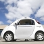 Google testing wireless charging systems for self-driving cars: report