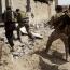Iraq's latest advances reconnect Ramadi to key base, Baghdad
