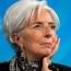 Russia supports Lagarde for second term as IMF head