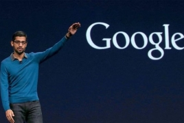 Google chief becomes highest-paid CEO in U.S.