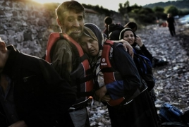 409 refugees have died in Mediterranean in 2016, report says
