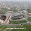Armenian government annuls sale of Yerevan's landmark arena
