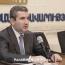 Глава ГКЗЭК объяснил, почему в Армении такой дорогой бензин