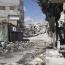 Переговорщики по Сирии договорились о необходимости установления режима прекращения огня