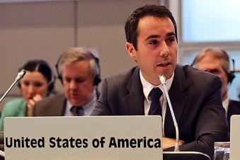 Status quo in Nagorno Karabakh unacceptable: U.S. envoy