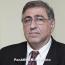 Киракосян: Основным препятствием на пути урегулирования конфликта является деструктивная политика Баку