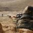 Armenia retaliates to silence Azeri attacks on contact line