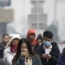 Polluted air causes 5.5m deaths a year: research