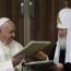 Историческая встреча Патриарха Всея Руси и Папы римского: Гонения на христиан, Украина и традиционные ценности