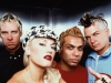 No Doubt replace Gwen Stefani with AFI frontman to from supergroup